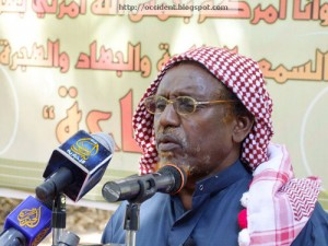 Hassan Dahir Aweys