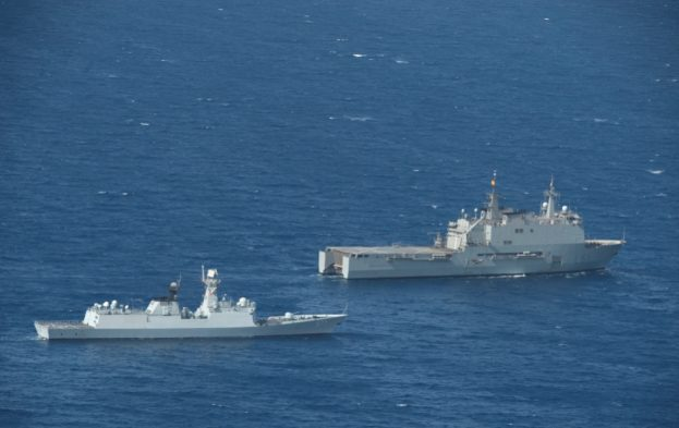 4.-MEETING-BETWEEN-CTF465-PLA-Navy-ETG-577-FCDRS.-ESPS-GLC-and-CNS577-sailing-623x393